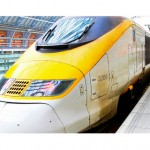 CLICK for Eurostar website