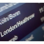 CLICK for London Heathrow website